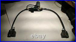 Saab 900 Classic Fix for twisted seat Passenger / driver Power seat Cables motor