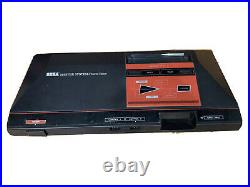 Sega Master System with Power Supply, 2 Controllers, RF switch, Accessories