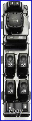 Standard Motor Products DWS-241 Power Window Switch New Free Shipping USA
