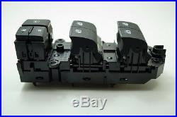 Toyota Hilux Revo Double Cab Power Window Master Control Switch For Right Driver