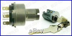 US50 Ignition Switch & US12L Ignition Lock Cylinder combo kit for Chrysler Dodge