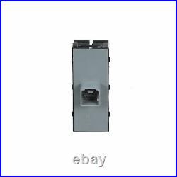 VW Volkswagen Left Driver Side Master Power Window Switch 1K4959857CREH OEM NEW
