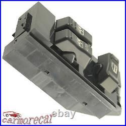 Window Master Switch Electric Power NEW For Chevrolet GMC 99-02 Truck 2 Door