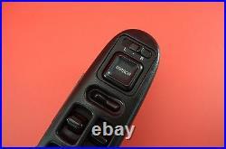 YC#25 94-01 Acura Integra 4 Door Hatch Master Power Window Switch Sedan Black